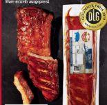 Schweine Spare Ribs Barbecue von Gut Bartenhof