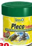 Pleco Tablets von Tetra