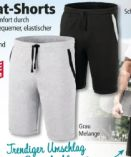 Herren Sweat-Short von Ronley