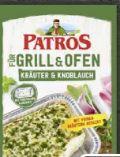 Grill & Ofenkäse von Patros