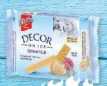 Decor on Ice Eiswaffeln von DeBeukelaer