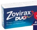 Zovirax Duo Creme von GlaxoSmithKline