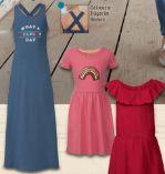 Mädchen Sommerkleid von Pepperts