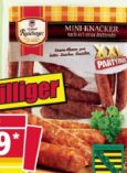 Mini Schinkenknacker XXL von Gut Bartenhof