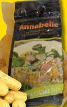 Speisefrühkartoffeln Annabelle