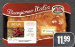 Hähnchenschnitzel Sicilia von AIA