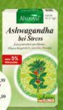 Ashwagandha bei Stress von Alsiroyal