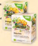 Bauerngarten Bio Tees von Salus