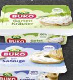 Buko Frischkäsezubereitung von Arla