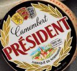 Camembert L'Original von Président