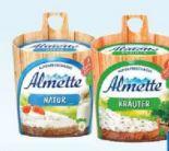 Alpenfrischkäse von Almette