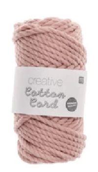 Creative Cotton Cord von Rico Design