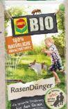 Bio Natur-Rasen Dünger von Compo
