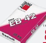 Estrich-Beton EB 42 von Baumit