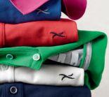 Herren Hi-Flex Polo-Shirt von BRAX