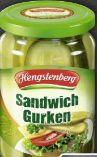Gurken von Hengstenberg