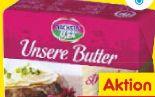 Butter von Sachsenmilch