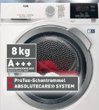 Wärmepumpen-Trockner T8DB6668EP von AEG