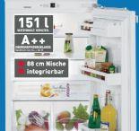 Einbau-Kühlschrank IK 1620-20 von Liebherr