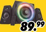 GXT 629 Tytan 2.1 RGB Speaker Set von Trust