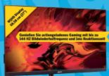 4K-Monitor Nitro XF272UPbmiiprzx HDR 400 TN von Acer