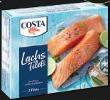Lachsfilets Natur von Costa