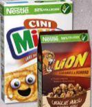Müsli von Nestlé
