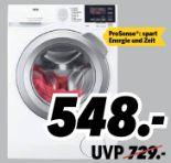 Waschmaschine Lavamat L6FB65486 von AEG