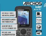 Handy Access 18F von Archos