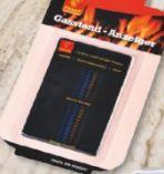 Gasstand-Anzeiger von Flash