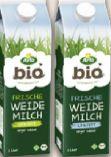 Bio-H-Weidemilch von Arla