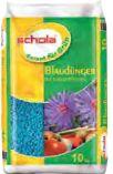 Blaudünger von Schola