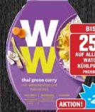 Fertiggericht Thai Green Curry von Weight Watchers