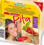 Pita Brot von Mestemacher