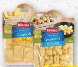 Bio Pasta von Hilcona