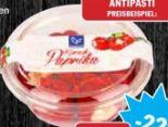 Antipasti von Kühlmann