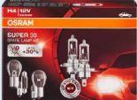 Ersatzlampenbox Super 30 von Osram