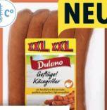 Geflügel-Grillwurst von Dulano