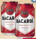 Rum von Bacardi