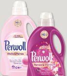 Waschmittel von Perwoll