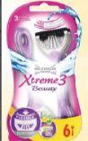 Xtreme 3 Beauty von Wilkinson Sword