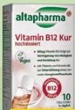 Vitamin B12 Kur von Altapharma