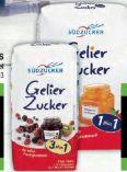 Gelier Zucker von Südzucker