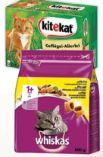 Katzennahrung Multipack von Kitekat