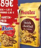 Cookies von Marabou