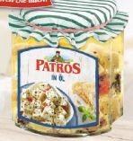Käse-Würfel von Patros