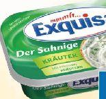 Frischkäse von Exquisa