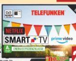 4K-UND-TV D5OU55OB4CW von Telefunken