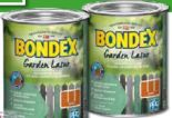 Garden Lasur von Bondex