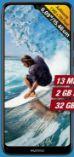 Y6 Smartphone von Huawei